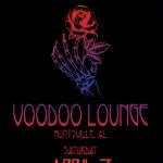 4/7/18 Voodoo Lounge