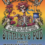 4/20/18 Stanley's