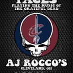 4/21/18 A.J. Rocco's