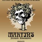 5/18/18 Martin's