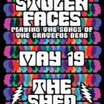5/19/18 The Shed