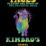 6/8/18 Kimbro's