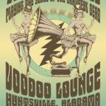 6/9/18 Voodoo Lounge