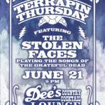 6/21/18 Dee's