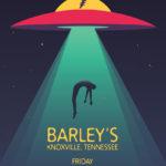 7/20/18 Barley's