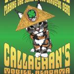 8/4/18 Callaghan's