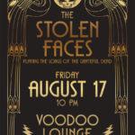 8/17/18 Voodoo Lounge