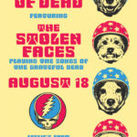 8/18/18 Dog Days Of Dead