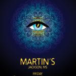 9/14/18 Martin's