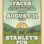 8/31/18 Stanley's