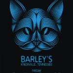 9/28/18 Barley's