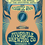 10/11/18 Avondale Brewing Co