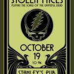 10/19/18 Stanley's