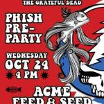 10/24/18 ACME Feed & Seed