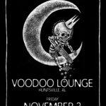 11/2/18 Voodoo Lounge