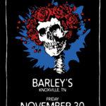11/30/18 Barley's