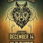 12/14/18 Hi-Fi Clyde's