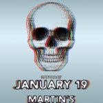 1/19/19 Martin's
