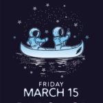 3/15/19 Blue Canoe