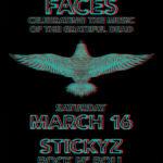 3/16/19 Stickyz