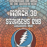 3/20/19 Stanley's Pub