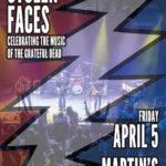 4/5/19 Martin's