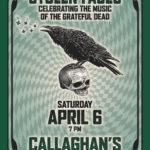 4/6/19 Callaghan's
