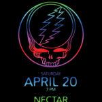 4/20/19 Nectar