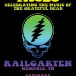 5/18/19 Railgarten