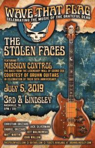 7/5/19 3rd & Lindsley