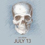 7/13/19 The V