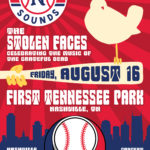 8/16/19 First Tennessee Park
