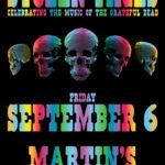 9/6/19 Martin's