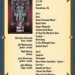 2019-05-02-setlist