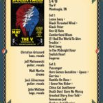 2019-05-04-setlist