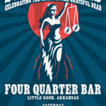 10/5/19 Four Quarter Bar