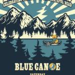 11/2/19 Blue Canoe