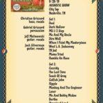 2019-09-29-setlist