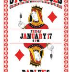 1/17/20 Barley's