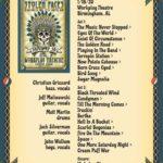 2020-01-18-setlist