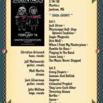 2020-02-14-setlist