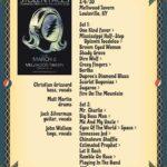 2020-03-06-setlist