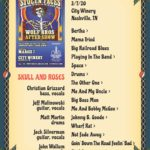 2020-03-07-setlist