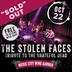 10/22/20 City Winery Nashville