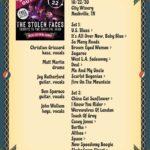 2020-10-22-setlist
