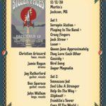 2020-12-12-setlist