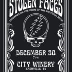 12/30/20 City Winery