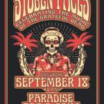 9/18/21 Paradise Bar & Grill