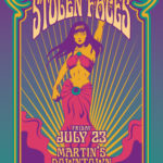 7/23/21 Martin's Downtown
