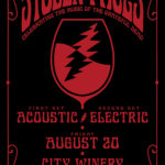 8/20/21 City Winery Nashville